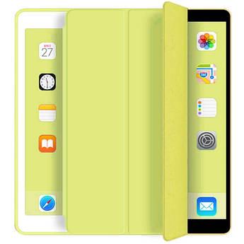 "Чехол (книжка) Smart Case Series для Apple iPad Pro 11"" (2018) Салатовый / Green"