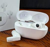 Беспроводные наушники HUAWEI FreeBuds Pro Ceramic White TWS  (55033755)