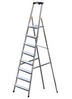 Лестница-стремянка KRAUSE Safety 8 ступеней (126368), фото 1