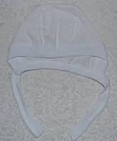 Чепчик ( кулир ) для новорожденных