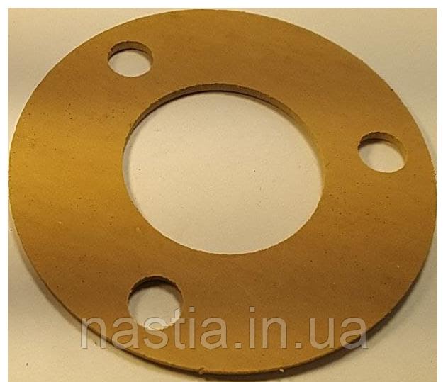 C050 Ущільнювач(на фланцеве з'єднання єднання), h=3mm, Cimbali