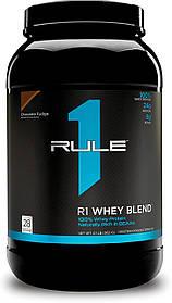 Протеїн Rule One Proteins R1 Whey Blend (907g) 28serv.