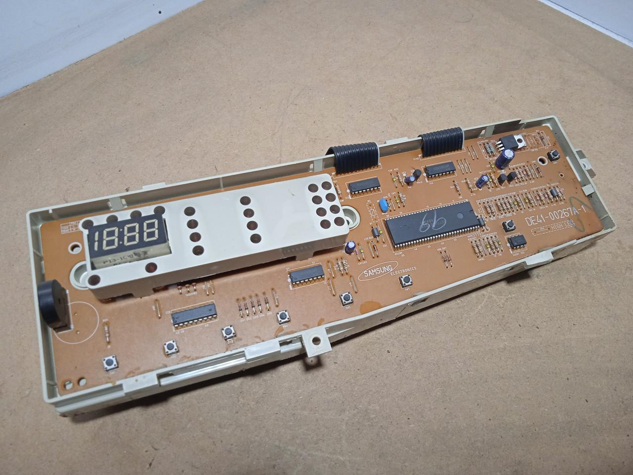 Модуль управління (системна плата) Samsung R1033. DE41-00267A-1 Б/В