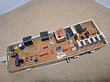 Модуль управління (системна плата) Samsung R1033. DE41-00267A-1 Б/В, фото 4