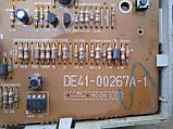 Модуль управління (системна плата) Samsung R1033. DE41-00267A-1 Б/В, фото 3