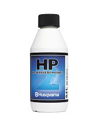 Масло Husqvarna HP для двухтактного двигателя  0.1 л