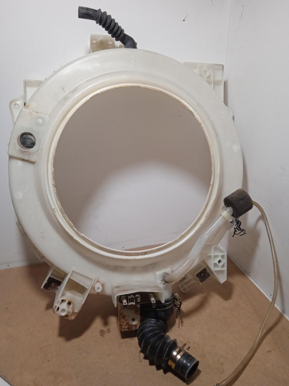 Передній полубак Samsung WF-F862 DC61-00365A Б/У