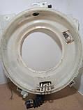 Передній полубак Samsung WF-F862 DC61-00365A Б/У, фото 2