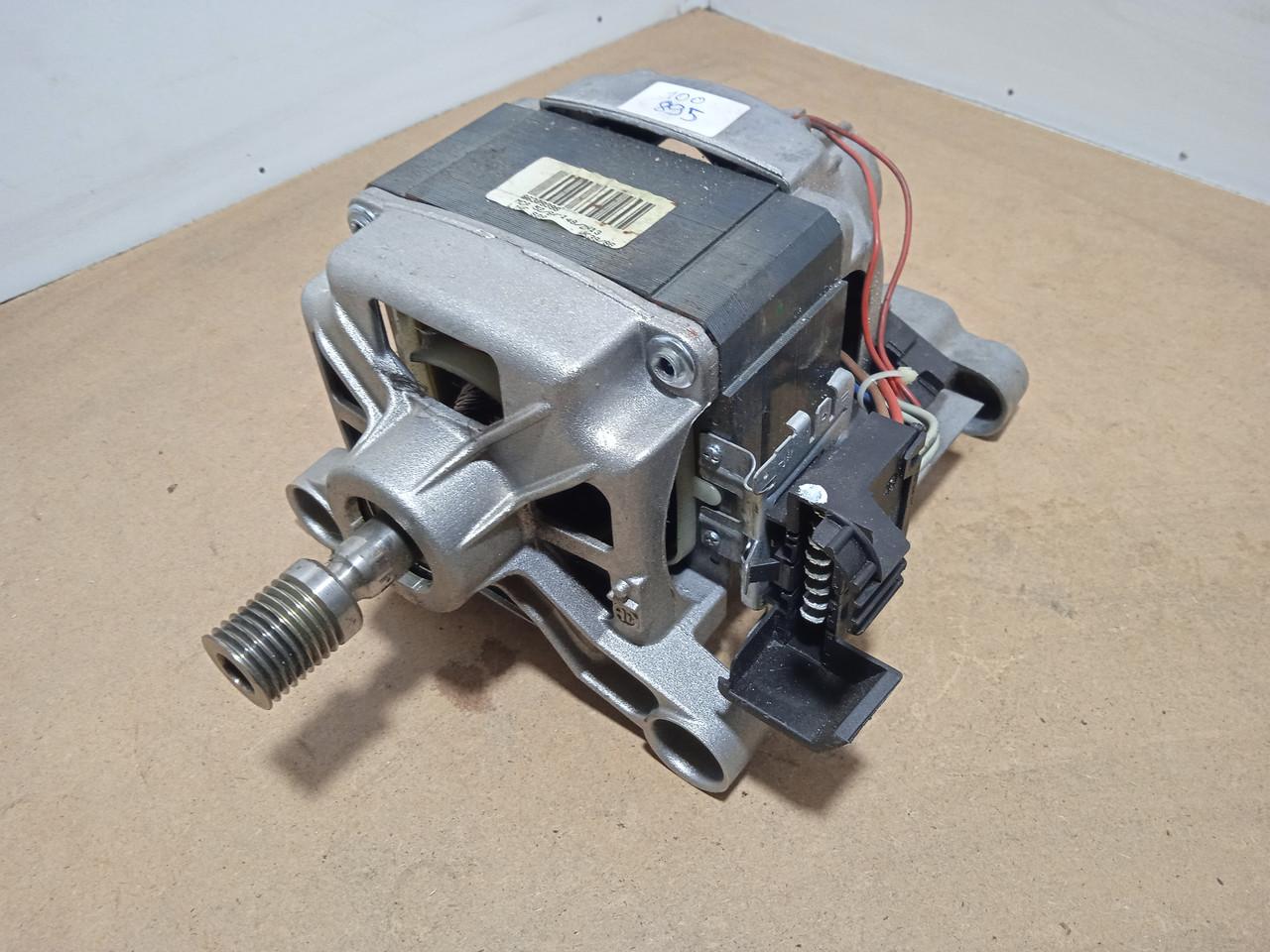 Двигун Zanuss MCA 52/64 - 148/ZN4 12494610/8