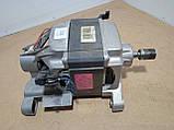 Двигун Zanuss MCA 52/64 - 148/ZN4 12494610/8, фото 2