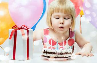 ТОП 5 подарков для девочек