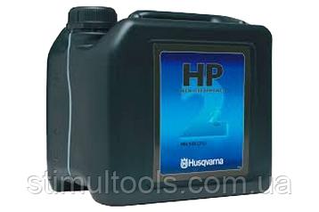 Масло Husqvarna HP для двухтактного двигателя 20 л