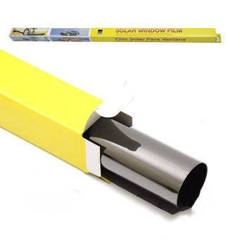 Тонувальна плівка Janey SRC 011 металізована Sol-34%
