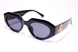 Сонцезахисні окуляри Versace 8122 C1