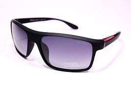 Сонцезахисні окуляри з поляризацією Prada P2917 C1