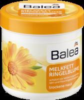 Крем для массажа тела  с экстрактом календулы  Balea Melkfett Ringelblume 250 мл