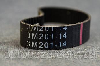 Ремень ЗM - 201-14 для электроинструмента, фото 2