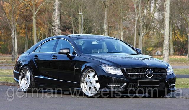 """Диски MAE 20"""" Mercedes-Benz S-Klass"""