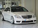 """Диски MAE 20"""" Mercedes-Benz S-Klass , фото 2"""
