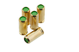 Холостые патроны 9мм STS P.A для стартового, сигнального, шумового, травматического, газового пистолета (1шт.)