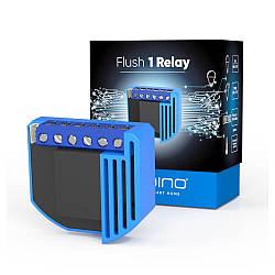 Вставное реле со счетчиком электроэнергии Z-Wave Qubino Flush 1 Relay — GOAEZMNHAD1