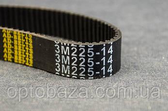 Ремень ЗM - 225-14 для электроинструмента, фото 2