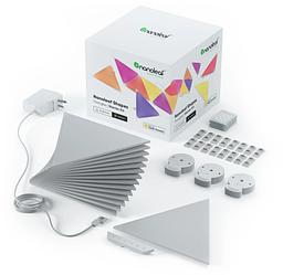 Умная система освещения Nanoleaf Shapes Triangles Starter Kit - 15 шт.