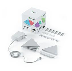 Умная система освещения Nanoleaf Shapes Mini Triangles Starter Kit - 5 шт.