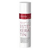 Estel Thermokeratin Кератиновая вода для волос 100 мл.