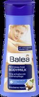 Молочко для тела Экстра увлажнение Balea Bodymilk 500 мл