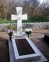 Крест на могилу № 808