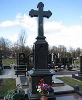 Крест на могилу № 810