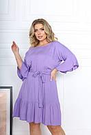 """Сукня жіноча Розміри: 50-52,54-56 """"LARA-2"""" недорого від прямого постачальника idm950398"""