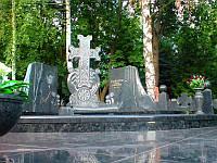Крест на могилу № 824