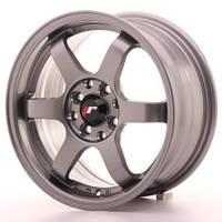 Диски литые 15/4*100/4*108/4*114.3/et25-40  j7 j8 Japan Racing Wheels JR3 (13 цветов на выбор)