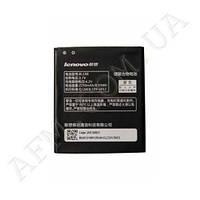 АКБ оригинал Lenovo BL198 A860E/  S890/  A850/  A830/  K860/  S880i/  A678T 2250 mAh