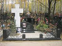 Крест на могилу № 829, фото 1
