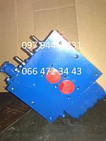 Гидрораспределитель Р-100, фото 1