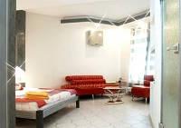 Посуточно сдам 1-комн квартиру — студио еврокласса в Киеве.