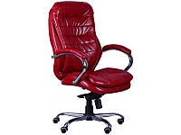Кресло руководителя Валенсия мех.Anyfix