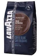 "Кофе в зернах ""Lavazza Gran Espresso"", 1кг"