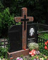 Крест на могилу № 841