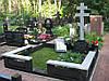 Крест на могилу № 842