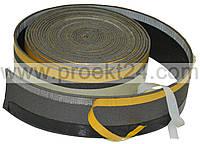 Оконная лента 80мм*12,5м.п.(внутренняя) тепло-, паро-, шумоизоляционная