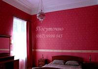 Посуточно сдам 2-х комнатную квартиру в Киеве по ул. Софиевская. Без комиссии.