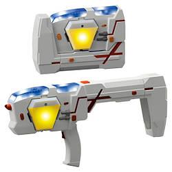 Лазерна зброя для лазерних боїв - Laser X Pro 2.0 для двох гравців