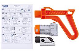 Детский модуль с лазерным прицелом лазертаг (увеличивает дальность на 20м), Silverlit Lazer M.A.D