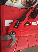 Аккумуляторный секатор Einhell GE-LS 18 Li Kit (10115079)
