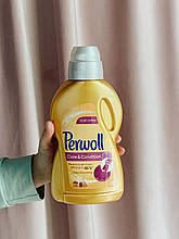 Perwoll Care&Condition засіб для прання