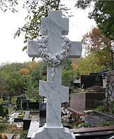 Крест на могилу № 853